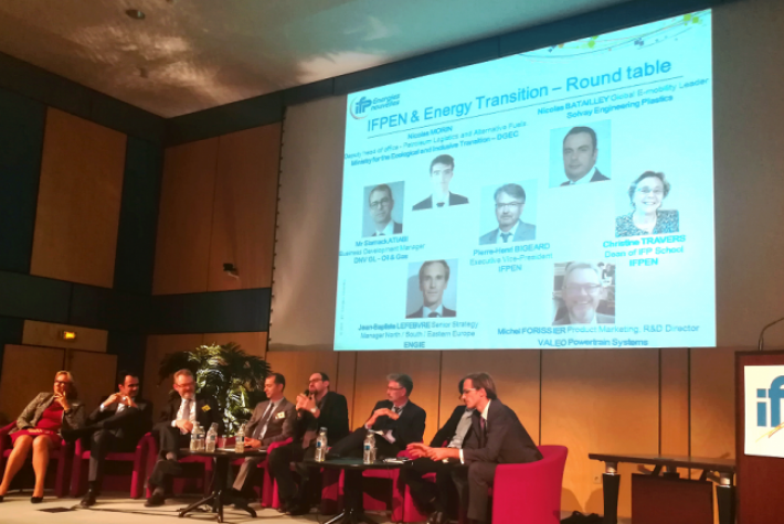 11e édition de l'Energy Transition Day