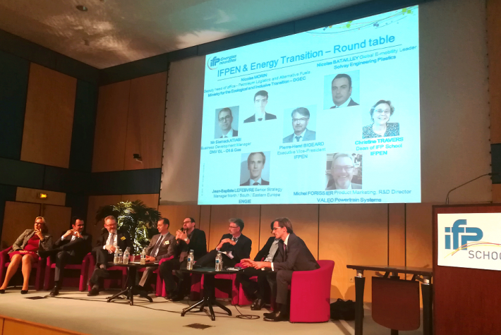 11th edition of the Energy Transition Day