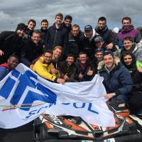 IFP School - 24h Karting ESSEC 2019