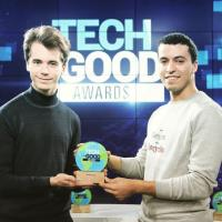 2020 Tech for Good Awards - Mobility Award