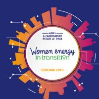 2nd edition of the Women Energy in Transition Award