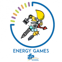2020 Energy Games Logo