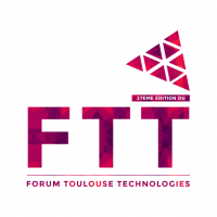 Logo Forum Toulouse Technologies