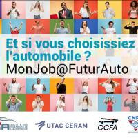 Flyer MonJob@FuturAuto