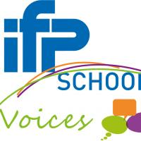 Logo IFP School Voices