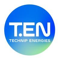 Logo Technip Energies