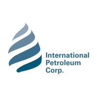 International Petroleum Corp's logo