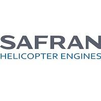 TURBOMECA - SAFRAN HELICOPTER ENGINES
