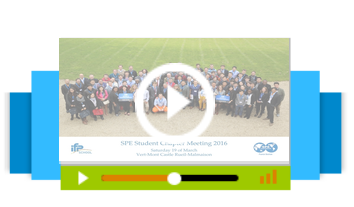 SPE France Student Chapter